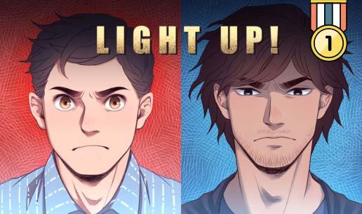 Light Up!