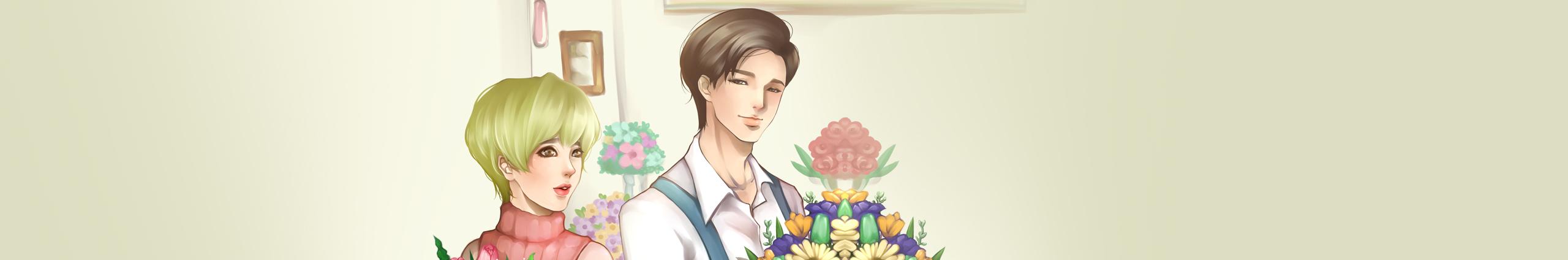 Flowers of Love สาวดอกไม้กับนายก้อนหิน