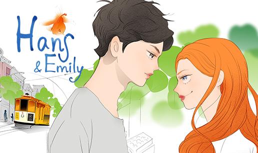 Hans & Emily