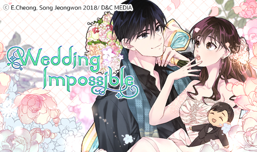 Wedding Impossible
