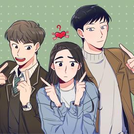 รักแรกของชองแฮจิน