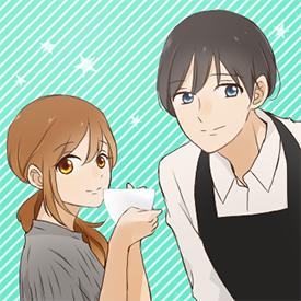 เวลาน้ำชาแห่งรัก