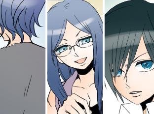รุกที่ 32 อาตารุ กับ ฮานาซึ กับ โทโอรุ