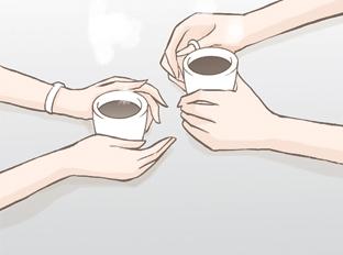 Chapter 11 :  กาแฟ กับ ความรัก