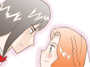 Chapter 64:  AFTER WEDDING (1)