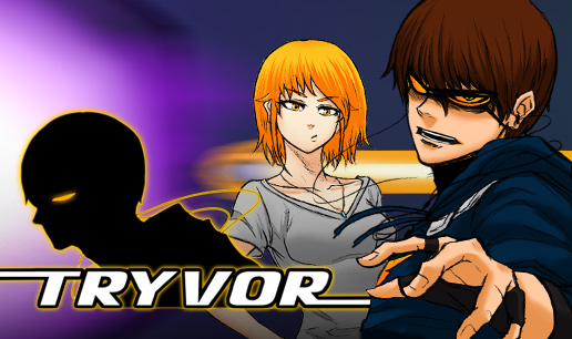 Tryvor