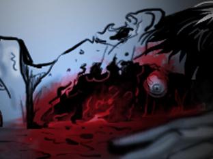 ตอนที่ 16 Bloodbath (1)