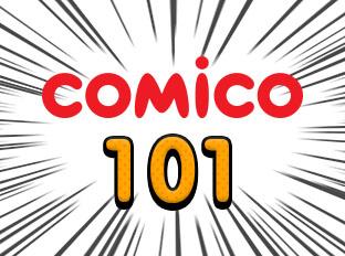 comico 101