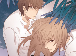 Chapter 100 : Hedes & Persephone (4)