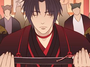 Chapter 91 : Hong-Fen (8)