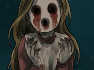 Chapter 61 : Halloween Horror (2)