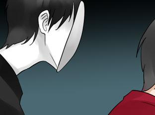 Chapter 105: Horror Story [1]