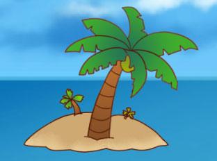ตอนพิเศษ ติดเกาะ