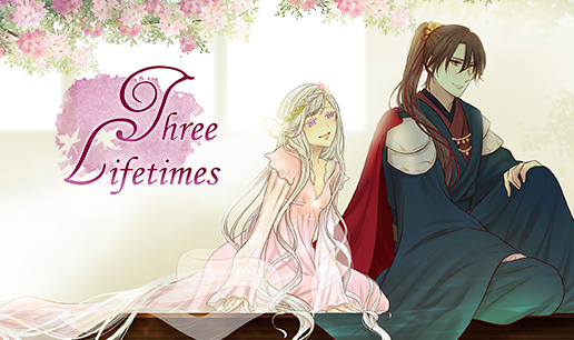 Three Lifetimes