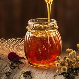 น้ำผึ้งไร้ราคา