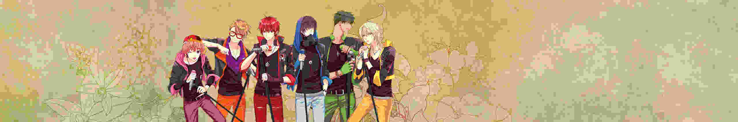 Flower Boy, ฮวารัง