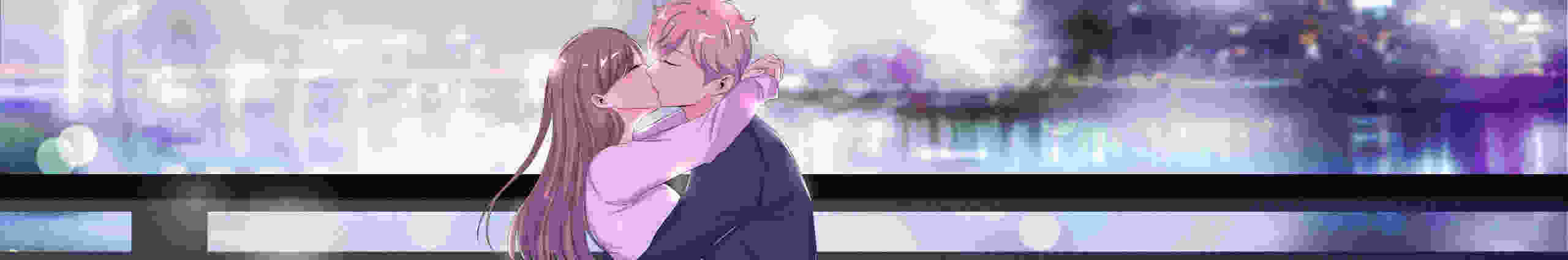 จูบนั้นทำฉันหวั่นไหว
